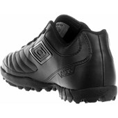 Chuteira Society Umbro Attak All Black