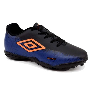 Chuteira Society Umbro Burn Júnior