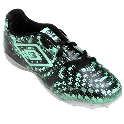 Chuteira Society Umbro Dots Junior 0F81032 c1d2954739e4f