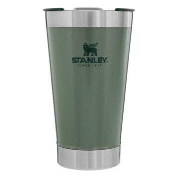 Copo Térmico Stanley Beer Pint Com Tampa 473ml