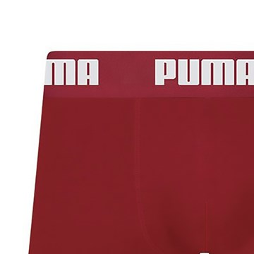Cueca Boxer Puma Cotton