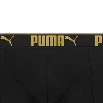 Cueca Boxer Puma Microfibra