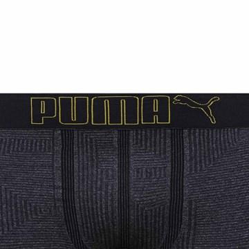 Cueca Boxer Puma Sem Costura