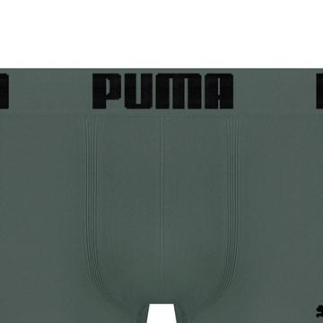 Cueca Boxer Puma Sem Costura Masculina