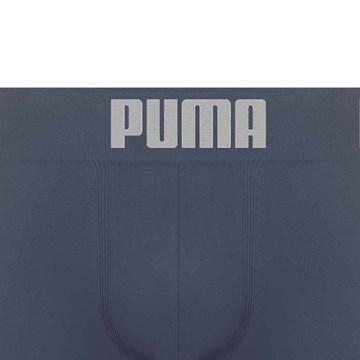 Cueca Puma Boxer Sem Costura