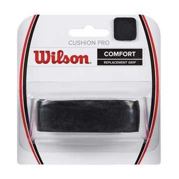 Cushion Grip Wilson Pro Confort - Preto