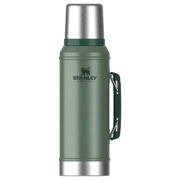 Garrafa Térmica Stanley Classic - Verde