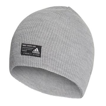 Gorro Adidas Perf Unissex - Cinza
