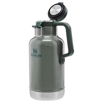 Growler Térmico Stanley Classic Vacuum 1,9L - Verde
