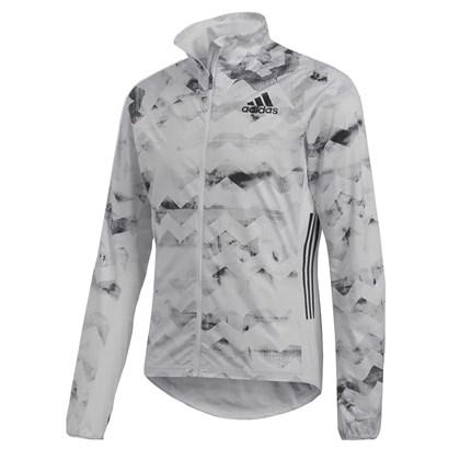 Jaqueta Adidas Adizero Corta Vento Masculina - EsporteLegal f7b8ccd8eab