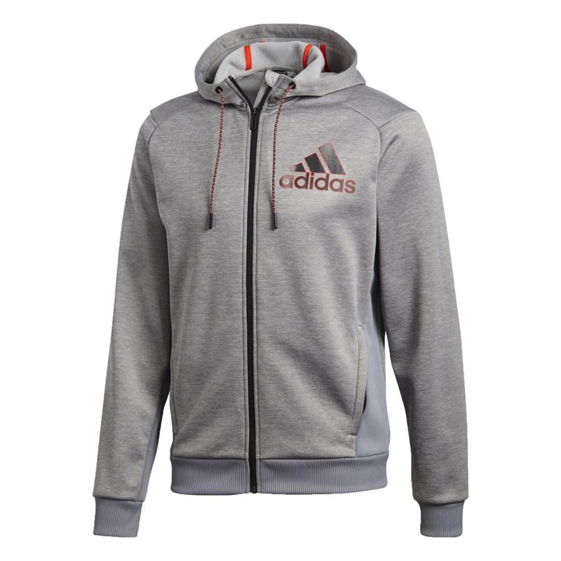 Jaqueta Adidas Comm G FZ Masculina