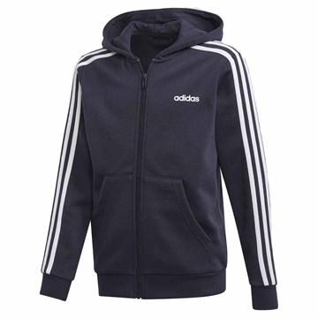 Jaqueta Adidas Essentials 3-Stripes Juvenil