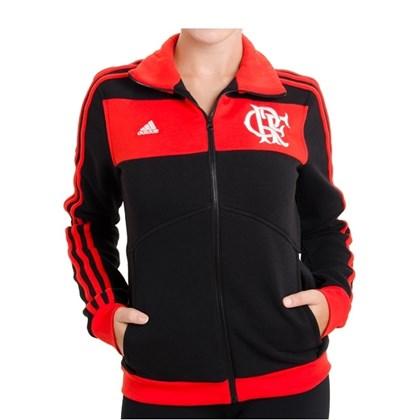 c871001f8c Jaqueta Adidas Flamengo Feminina - F48092 - EsporteLegal