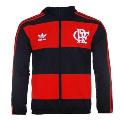2826717aa87 Jaqueta Adidas Flamengo Wb A95829