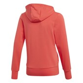 Jaqueta Adidas Infantil 3S FZ Feminina