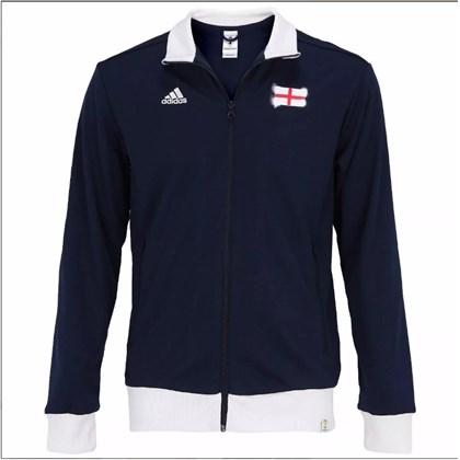 Jaqueta Adidas Inglaterra Masculina - WC14 G77818 19abed9d24605