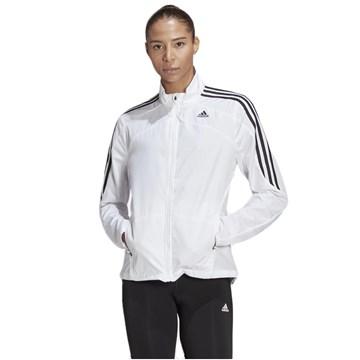 Jaqueta Adidas Marathon 3 Stripes Feminina