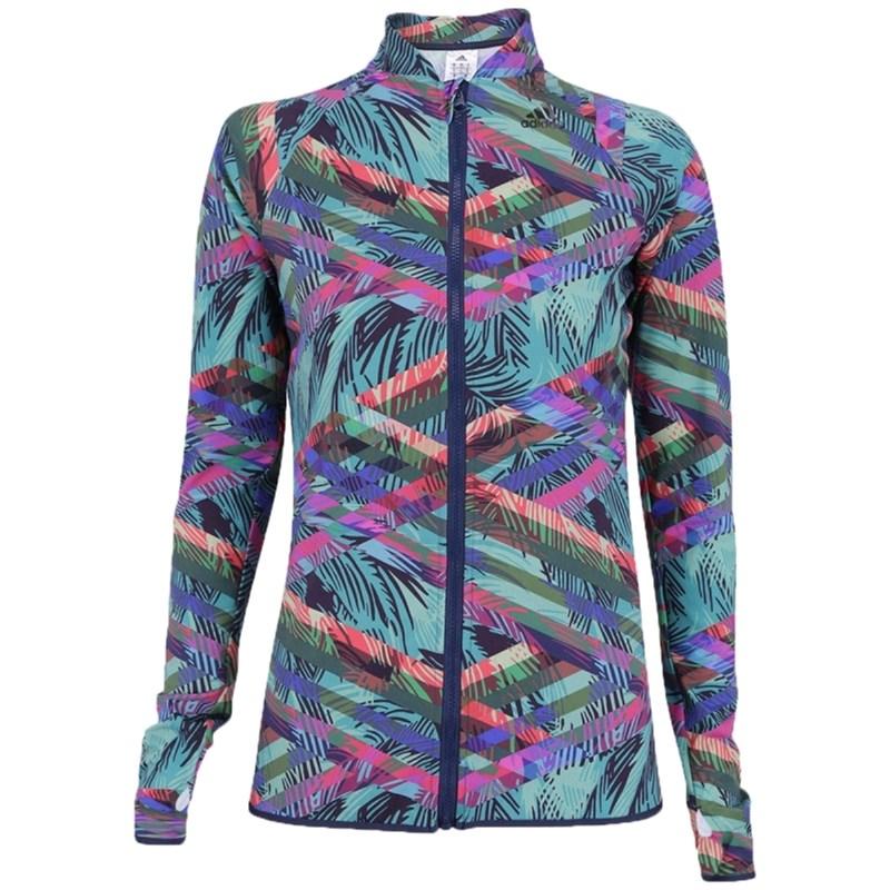 Jaqueta Adidas Salinas Feminina