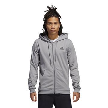 Jaqueta Adidas SPT B-Ball Masculina - Cinza