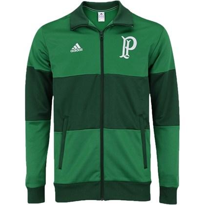 75ef6952d9 Jaqueta Palmeiras Adidas Oficial 3S AX5909 - EsporteLegal