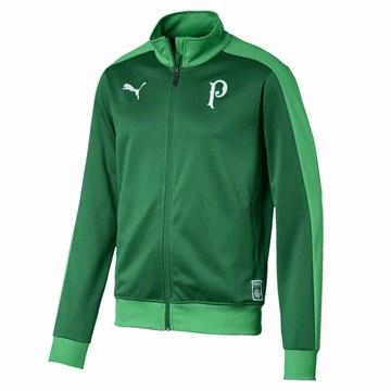 Jaqueta Puma Palmeiras Track Masculina