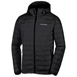 Jaqueta Térmica Columbia Powder Lite Hooded Masculina