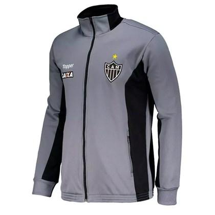 Jaqueta Topper Viagem Concetração Atlético Mineiro 2018 Masculina ... d1c925652a311
