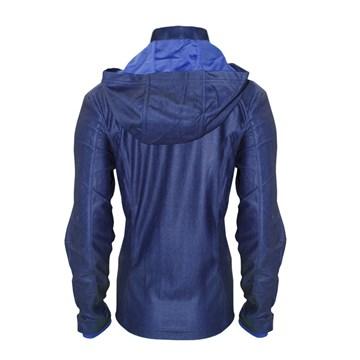Jaqueta Umbro Tailored Heritage Feminina - Azul