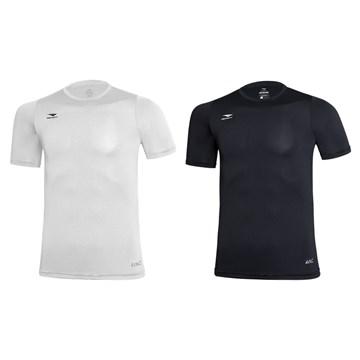 Kit 2 Camisetas Térmicas Penalty Matis X Masculino