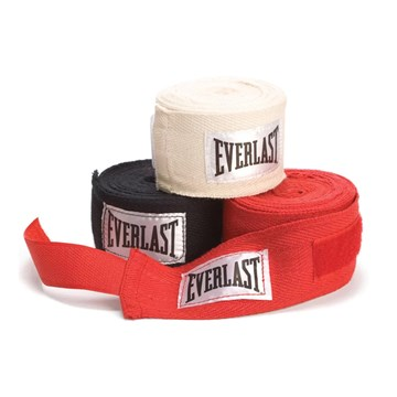 Kit 3 Bandagens Everlast 3 Metros
