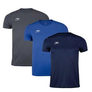 Kit 3 Camisetas Penalty X Masculino