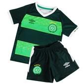 Kit Chapecoense Infantil Umbro 3A04002 ... 0ed241091033b