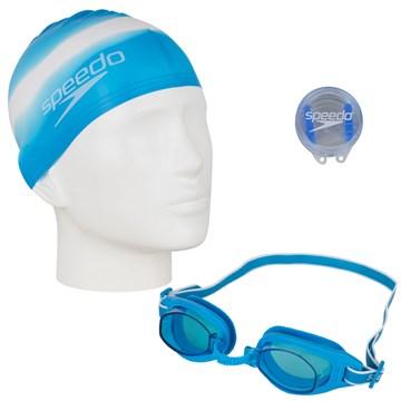 Kit De Natação Speedo Swim SLC