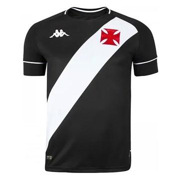 Kit Kappa Vasco 2020 Camisa I + Boné C.T Masculino
