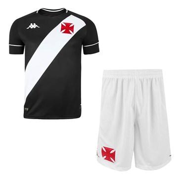 Kit Kappa Vasco 2020 Camisa I + Calção II Masculino