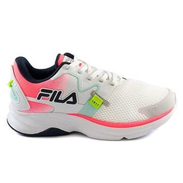 Kit Tênis Fila Racer Motion Feminino + 3 Pares de Meia Fila