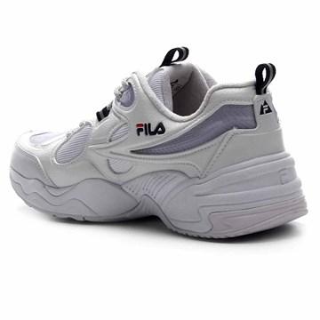 Kit Tênis Fila Speed Trail Masculino + 3 Pares de Meia Puma