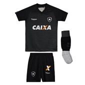 Kit Topper Infantil Botafogo II 2017 ... 7ec239178be10