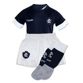 Kit Topper Remo Home Infantil