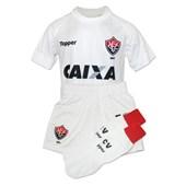 Kit Topper Vitória Jogo 2 Infantil 2017