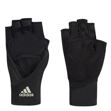 Luva Adidas 4ATHLTS - Preto