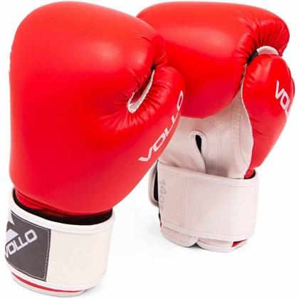 7a76266f69 Luva Boxe Vollo Muay Thai Vollo Combat