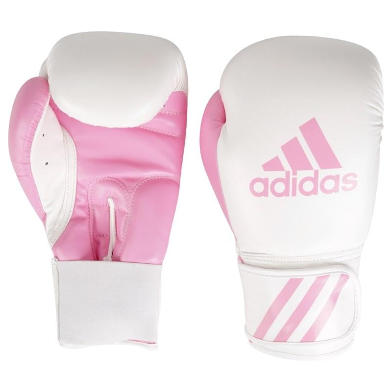 Luva De Boxe Adidas MKS Response Boxing ADBT01A