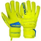 Luva de Goleiro Reusch Fit Control S1 Finger Support