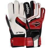 Luva de Goleiro Topper Warrior 3 4136029