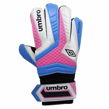 Luva de Goleiro Umbro Speed Sonic Training
