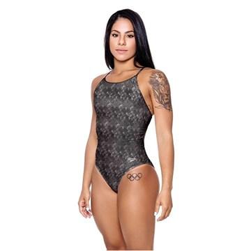 Maiô Speedo Skin Feminino