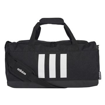 Mala Adidas Duffel 3 Stripes Unissex - Preto