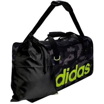 9f4bef07f7 Mala Bolsa Adidas Essentilas Linear AJ9919 - EsporteLegal