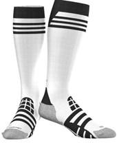 Meia Compressão Adidas Techfit 3 Corrida Running